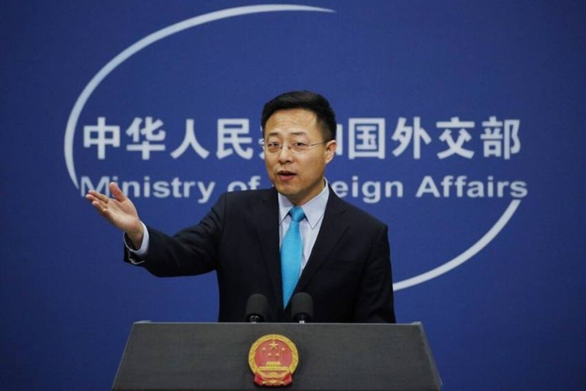China Says In Touch With India To Provide Help To Combat Covid-19 Surge