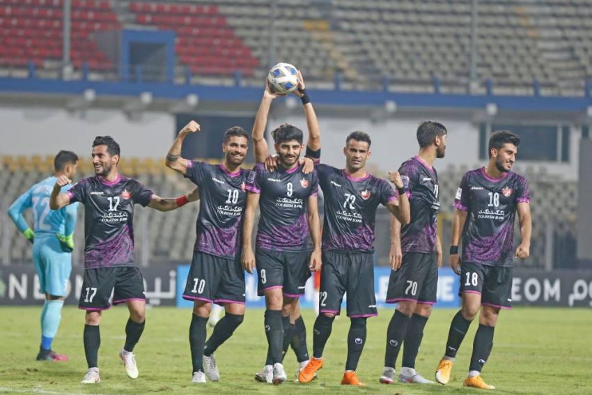 AFC Champions League: Persepolis FC Thrash FC Goa 4-0 In Return Leg