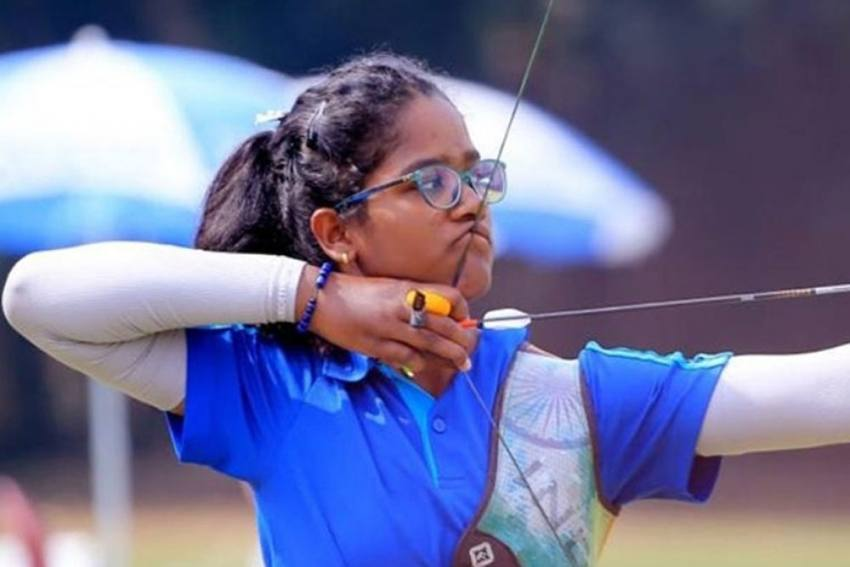 Archery World Cup: Indian Women's Team Storms Into Final