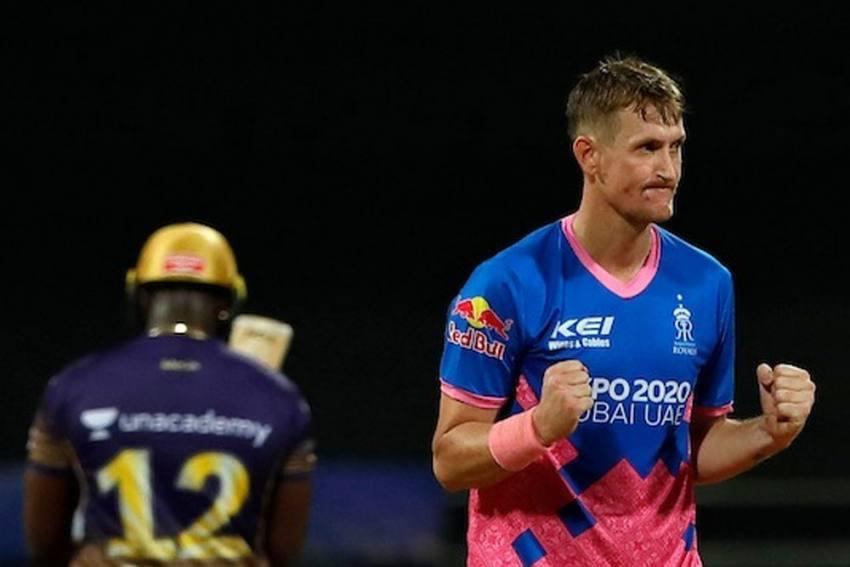 IPL 2021, RR Vs KKR: Chris Morris, Sanju Samson Star In Rajasthan Royals' Big Win Over Kolkata Knight Riders