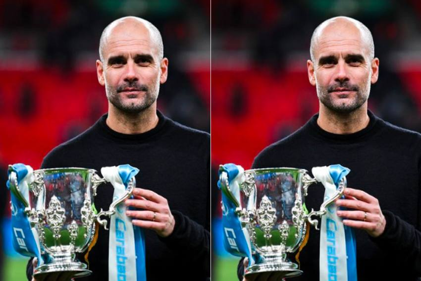 Manchester City Vs Tottenham Hotspur, Live Streaming: When And Where To Watch EFL Cup Final Match