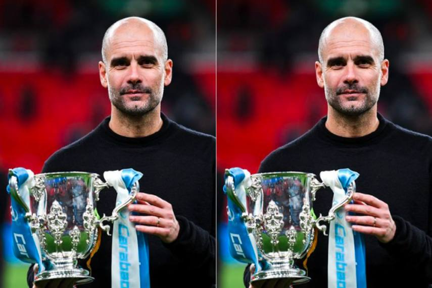 Manchester City Vs Tottenham Hotspur Live Streaming When And Where To Watch Efl Cup Final Match