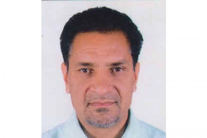 Former Hockey Umpire Suresh Kumar Thakur Dies Due To COVID19