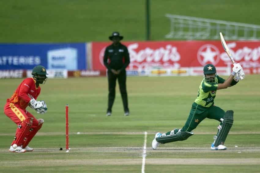 Zimbabwe Vs Pakistan, 3rd T20I, Live Streaming: When And Where To Watch Series Deciding ZIM Vs PAK Cricket Match