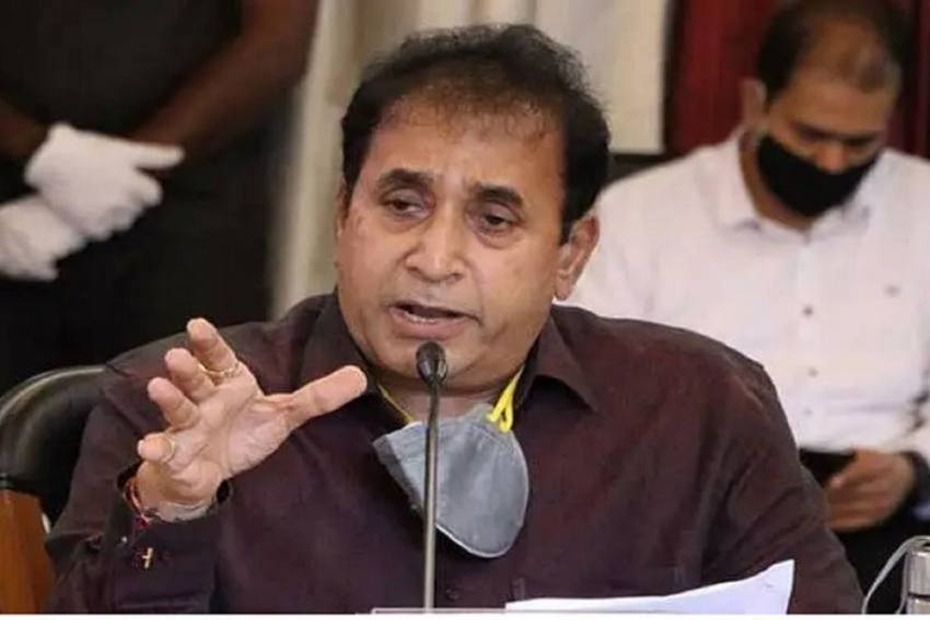 Corruption Case: CBI Books Ex-Maharashtra Home Minister Anil Deshmukh; Raids In Mumbai