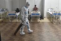 'Please Help': Delhi Hospitals Plead For Assistance Amid Acute Oxygen Shortage