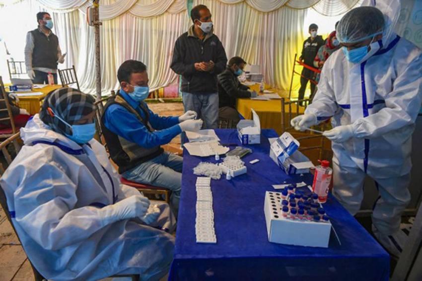 New, Highly Potent And Transmissible Coronavirus Strain Discovered In Sri Lanka