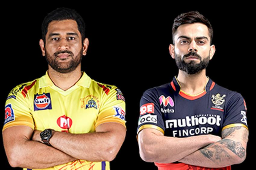 CSK Vs RCB, Live Streaming: When And Where To Watch MS Dhoni-Virat Kohli Clash In IPL 2021