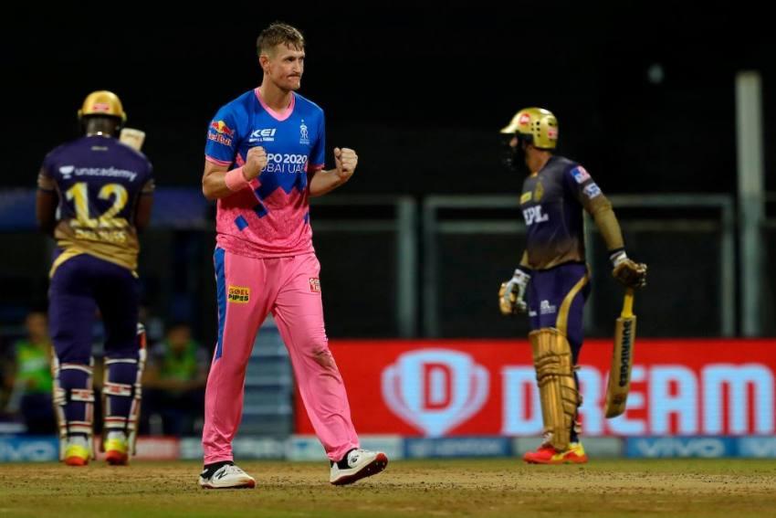 Amid COVID, Rajasthan Royals Win Vs Kolkata Knight Riders Gives People A Reason To Smile: Chris Morris