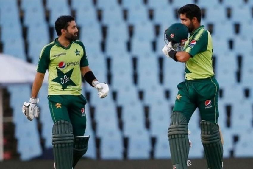 Babar Azam Reaches Milestone And Mohammad Rizwan Shines As Pakistan Beat Zimbabwe, Clinch T20 Series