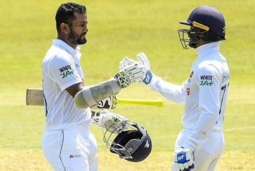Sri Lanka, Bangladesh Draw Weather-affected 1st Test