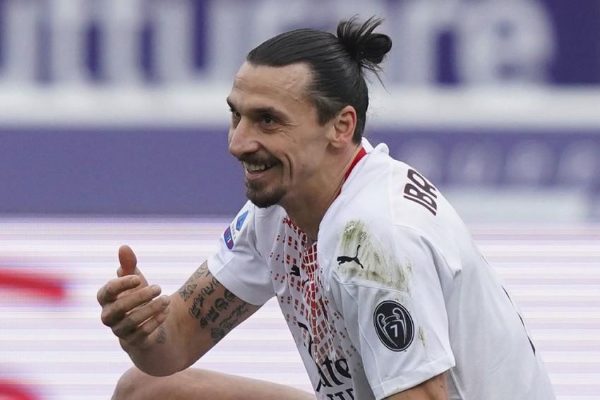 Zlatan Ibrahimovic Still Absent For AC Milan But Stefano Pioli Has Faith In Mario Mandzukic