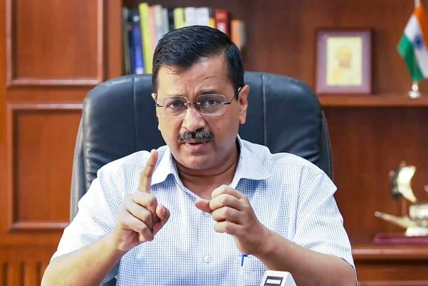 Amid Rising Covid-19 Cases, Delhi Government Considers Extension Of Lockdown
