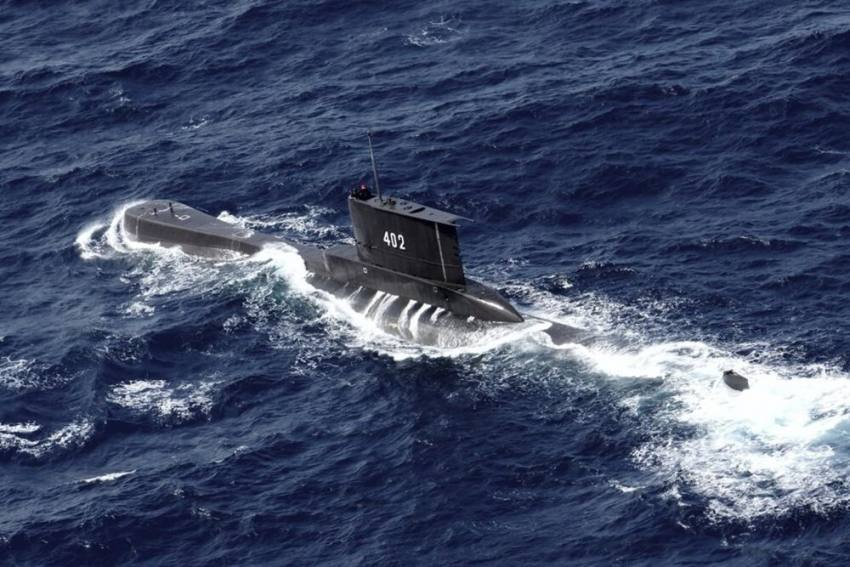 Indonesia Says Lost Submarine's 53 Crew Members Dead, Wreckage Found