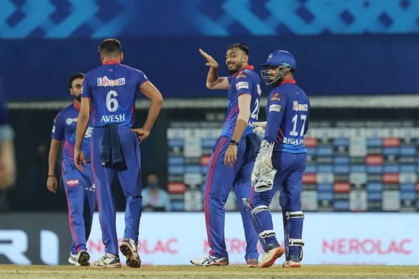 IPL 2021: Delhi Capitals Axar Patel Says, 'I Told Rishabh Pant Can Bowl The Super Over'