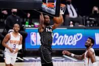 NBA: Nets Eclipse Suns As Durant Returns, Wizards Enjoying Best Run Since 2001