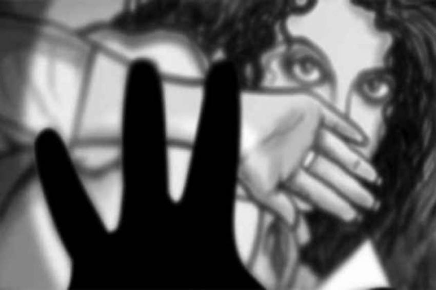 Agra Woman Gangraped While Catering For Wedding