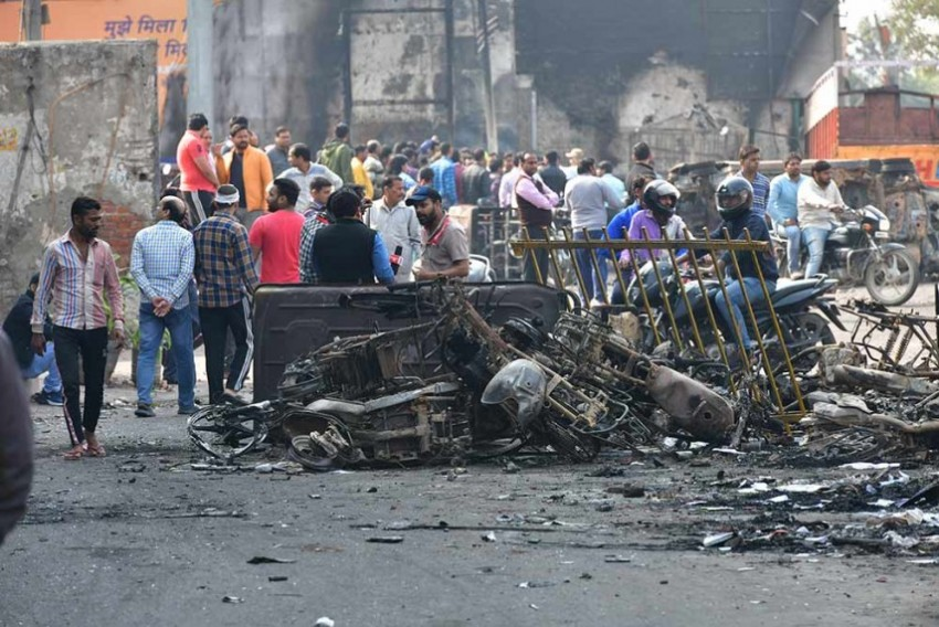 Delhi Riots: Court Pulls Up Police For Lack Of Supervision Into Probe By Senior Officers