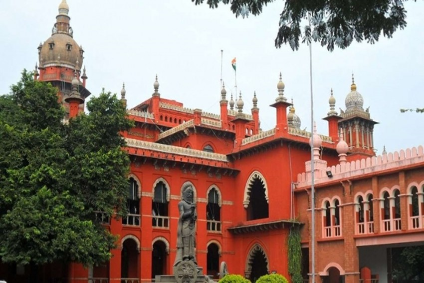 Should Be Booked On Murder Charges: Madras HC Holds EC Responsible For Second Wave Of Covid