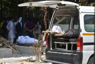 Bodies Of Covid Victims Cannot Be Kept Outside Crematoriums For Hours: Bombay HC To Maharashtra Govt