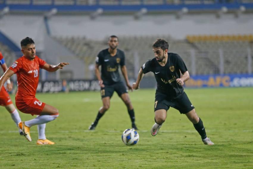 AFC Champions League: FC Goa Play Out 1-1 Draw Against Al Rayyan