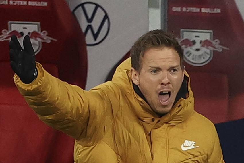 Julian Nagelsmann To Replace Hansi Flick As Bayern Munich Head Coach