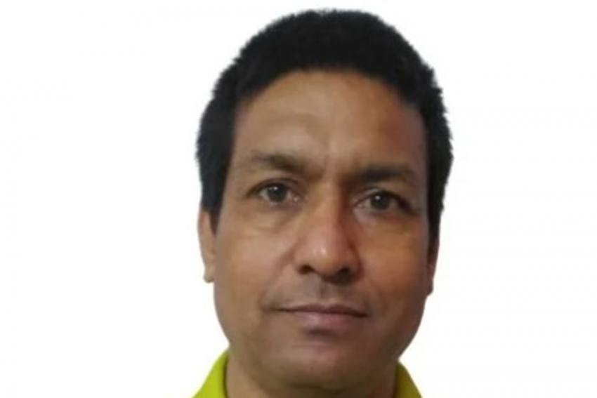 Hockey Umpire's Manager Virendra Singh Dies Of COVID-19