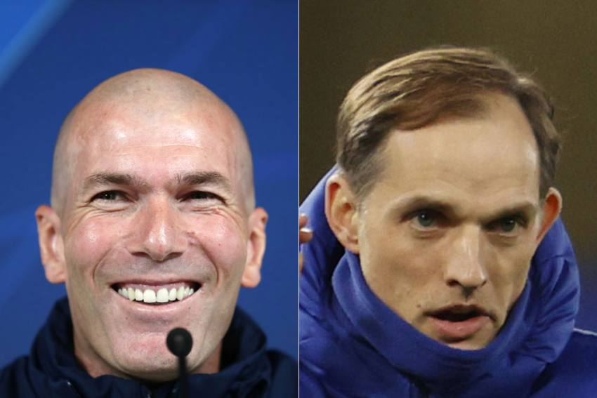 Real Madrid Vs Chelsea, Live Streaming: When And Where To Watch UEFA Champions League, Semi-final Match