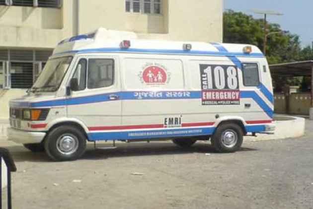 Maharashtra Shocker! Bodies Of 22 Covid Victims Stuffed In One Ambulance