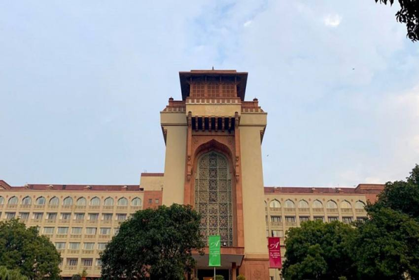 5-Star Covid Facility For Delhi Judges: Here's What The Aam Aadmi Has To Say