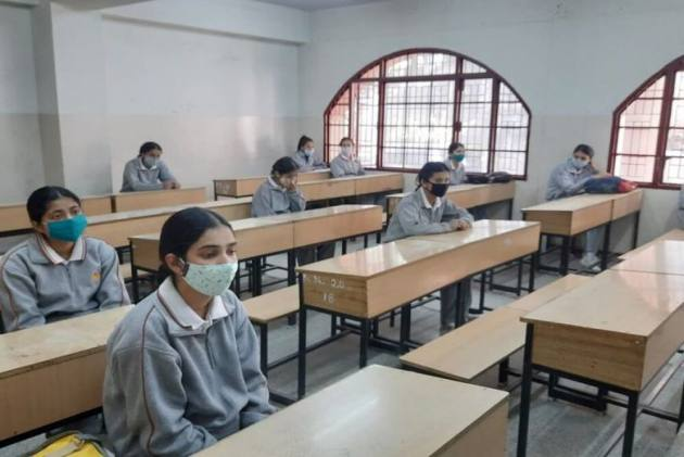Can't Allow Class 12 Exams, Can You Ensure No Covid Death Happens?: SC To Andhra