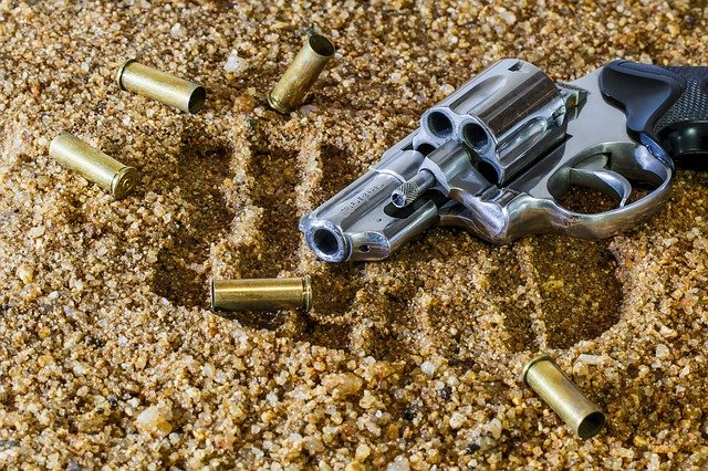 Soldier Shoots Himself Dead With His Service Weapon In Jammu And Kashmir