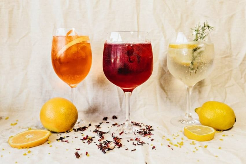 Gin Is In: It's Time To Move Beyond Your Regular Gin And Tonic