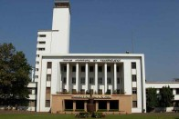 Watch: IIT Kharagpur Teacher Abuses SC, ST Students For Not Standing Up For National Anthem