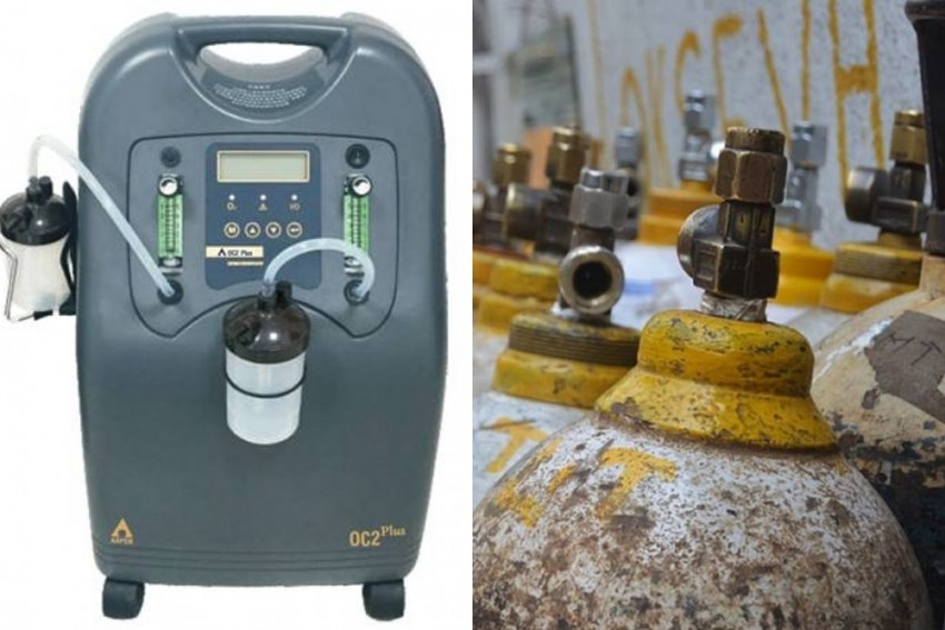 Covid Explained: Why Is Oxygen Concentrator In Demand And How Is It Different From Cylinder
