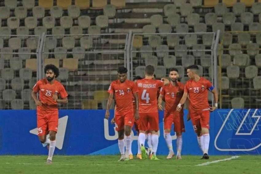 AFC Champions League: FC Goa Seek Maiden ACL Win Against Al Wahda