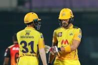 IPL 2021: Ruturaj Gaikwad, Faf Du Plessis Lead Chennai Super Kings Past Sunrisers Hyderabad