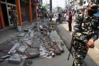 6.4-Magnitude Earthquake Jolts Assam, Seven Aftershocks Follow