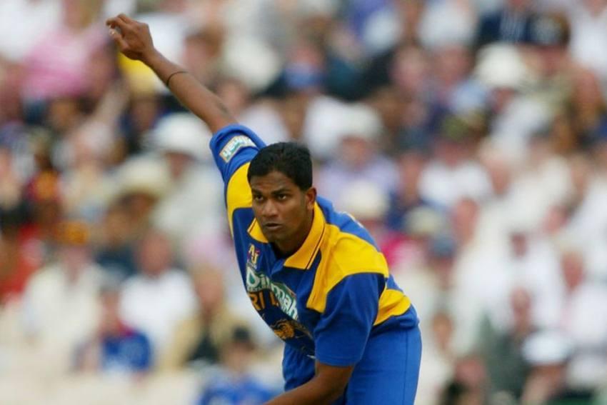 Match Fixing: Former Sri Lanka Cricketer Nuwan Zoysa Gets Six-Year Ban