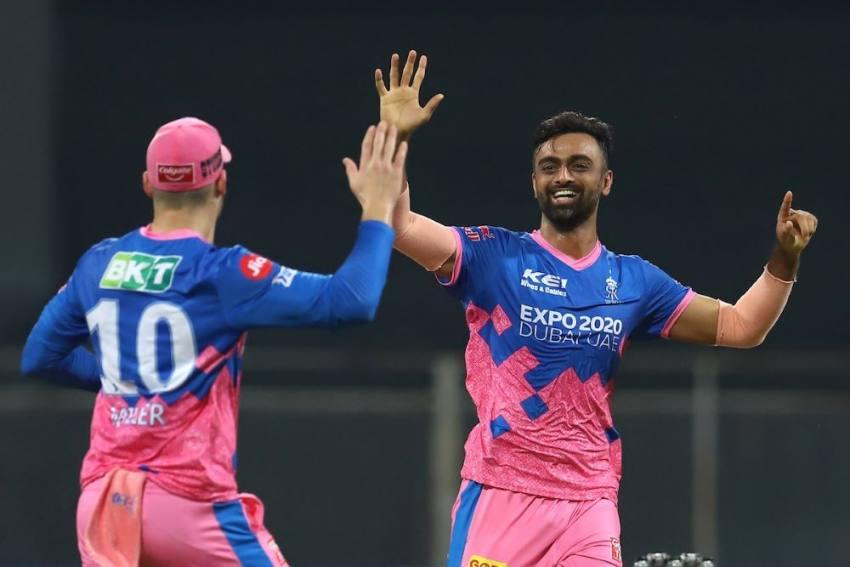 IPL 2021: Rajasthan Royals' Jaydev Unadkat Says, 'Clarity Of Mind, Plans Has Helped Me'