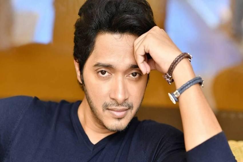 I Took Up Comedy As A Challenge: Bollywood Actor Shreyas Talpade