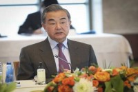 Chinese FM Meets 5 South Asian Counterparts On Covid And Poverty Alleviation