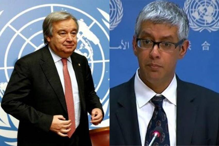 Procuring 7,000 Oxygen Concentrators, Covid Testing Machines, PPEs For India: UN