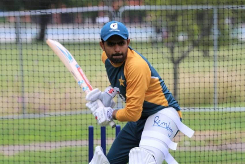 Pakistan Eye Elusive Away Test Victory Against Zimbabwe