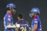 Prithvi Shaw's Fastest 50 in IPL 2021 Helps Delhi Capitals Dismiss Kolkata Knight Riders - Highlights