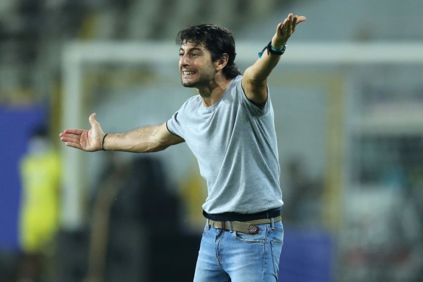 COVID-19 Impact: FC Goa Head Coach, Foreign Players Leave India Ahead Of Final AFC Champions League Game