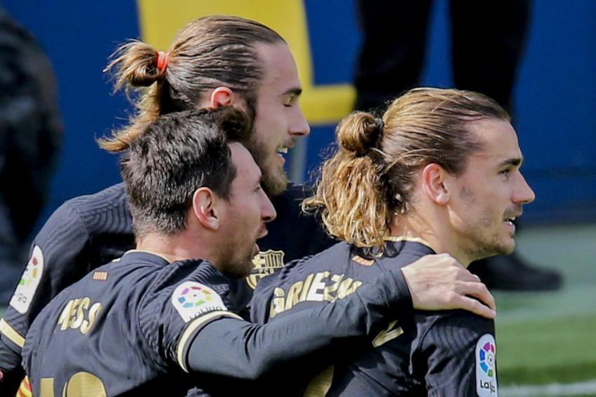 Barcelona Vs Granada, Live Streaming: Lionel Messi, Barca Eye La Liga Top Spot - When And Where To Watch