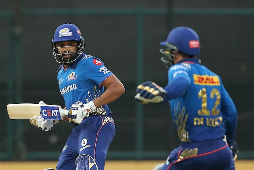 IPL 2021: Mumbai Indians Badly Needed The Win Against Rajasthan Royals, Says Rohit Sharma