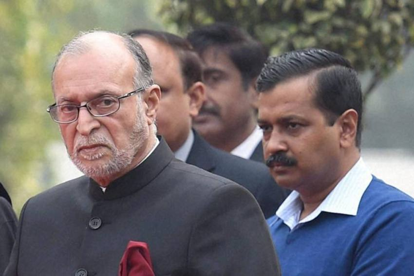 Can The LG Do Anything Differently To Relieve Covid Crisis In Delhi?