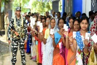Final Phase Polling In Bengal Today As State Logs 1 Lakh Cases Last Week